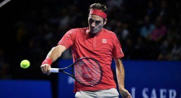 El motivo por el que Roger Federer no jugará el Masters de París