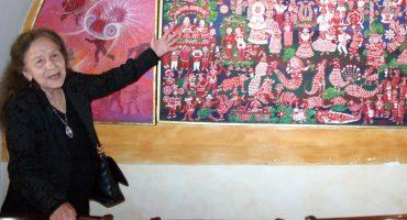Otorgarán Medalla Belisario Domínguez a la activista Rosario Ibarra de Piedra
