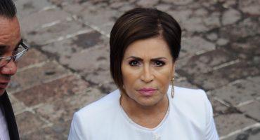¡Se queda! Rosario Robles sufre otra derrota legal: seguirá en prisión