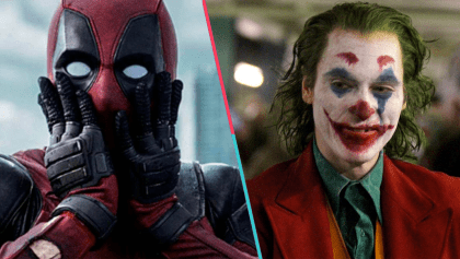 Seré un buen perdedor: Ryan Reynolds felicita a 'Joker' por romper el récord de 'Deadpool'