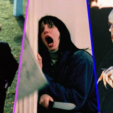 Estos son los 10 mejores scores y soundtracks de películas de terror