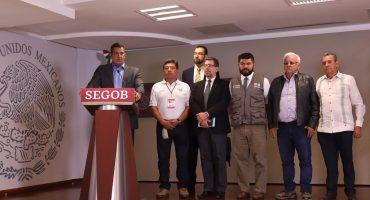 Estos son los acuerdos entre SEGOB y los taxistas