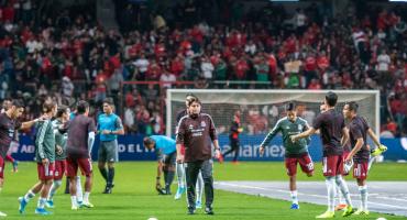 Selección Mexicana amenaza con jugar sin afición por el