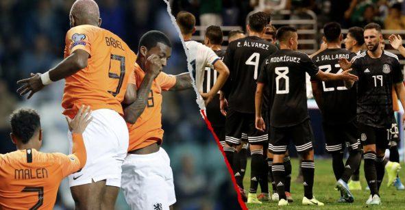 ¡Paren todo! La Selección Mexicana está cerca de amarrar un juegazo contra Holanda