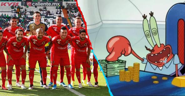 Siete jugadores del Veracruz ya cobraron; Fidel Kuri ahora debe 2.3 millones a la Femexfut