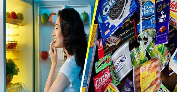 Todos hablan al respecto pero, ¿qué es el Mindful Snacking?