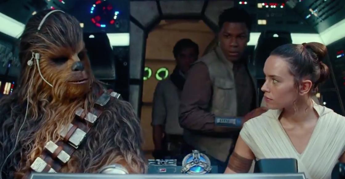 Esta es tu lucha: Sale el tráiler final de 'Star Wars: The Rise of Skywalker'