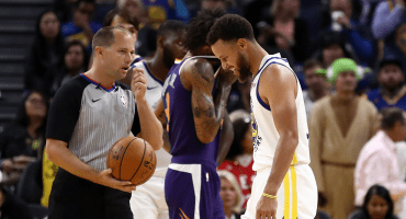 Lesión de Steph Curry pone fin a la quintenta estelar y dinastía de los Warriors