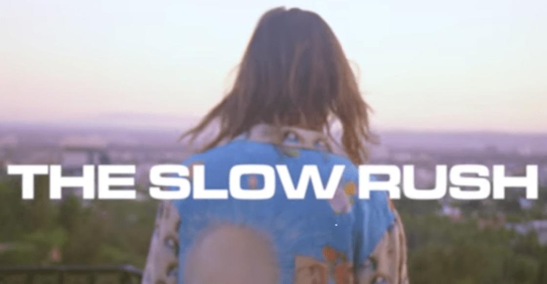 Apúntenle bien: ¡El nuevo disco de Tame Impala se llamará 'The Slow Rush'!