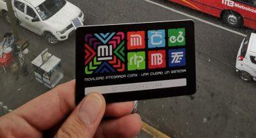 ¿Dónde y cómo comprarla? Lo que debes saber de la tarjeta para pagar varios transportes en CDMX