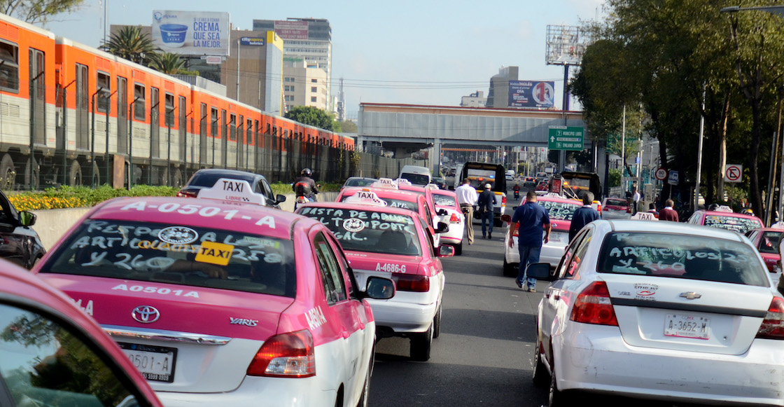 taxistas-camiones-peseros-problemas-movilidad-cdmx-resolver-sheinbaum