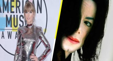 Taylor Swift podría superar a Michael Jackson en los AMA