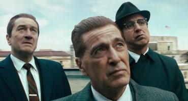 Hoy se estrena 'The Irishman' de Martin Scorsese en estos cines mexicanos