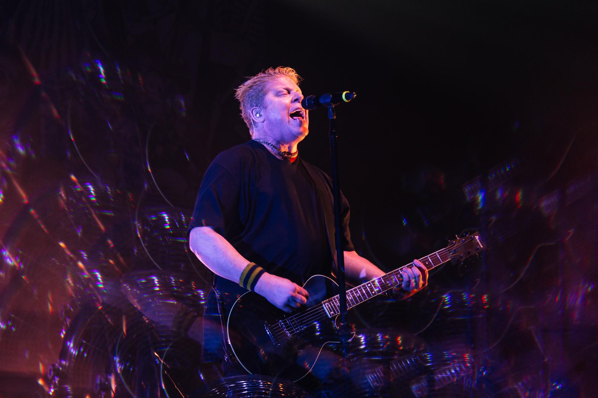 """Navidad punk rock: Así suena el cover de The Offspring a """"Christmas (Baby Please Come Home)"""""""