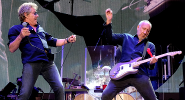 The Who cuestiona la originalidad en la música con su nueva rola