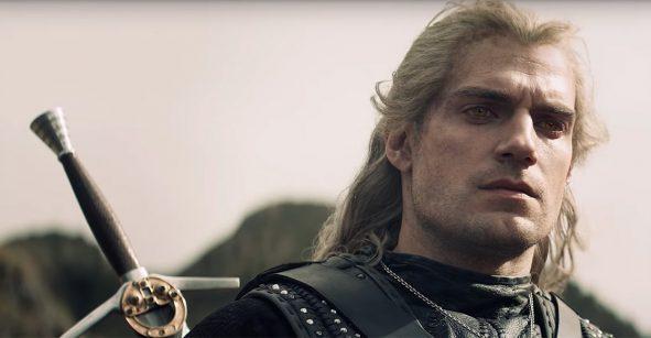 Checa el tráiler de 'The Witcher' con Henry Cavill para Netflix