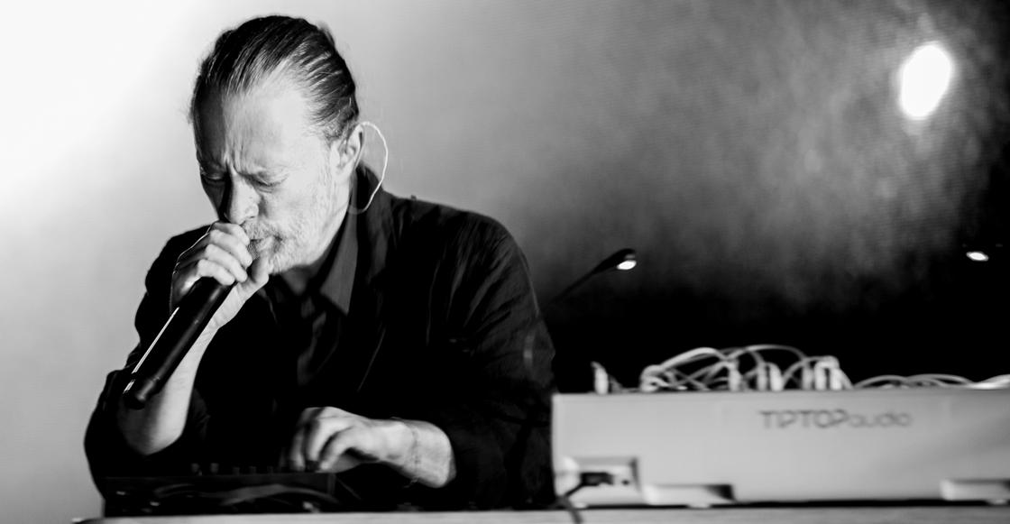 Thom Yorke estrena el tétrico video para