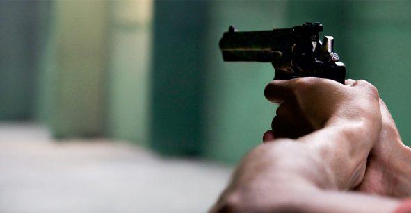 Mundo enfermo y triste: Chava de 16 dispara contra adolescente de 13 por