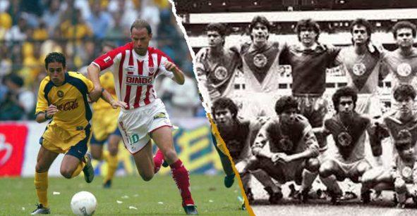 Los 3 títulos más polémicos en la historia del Club América