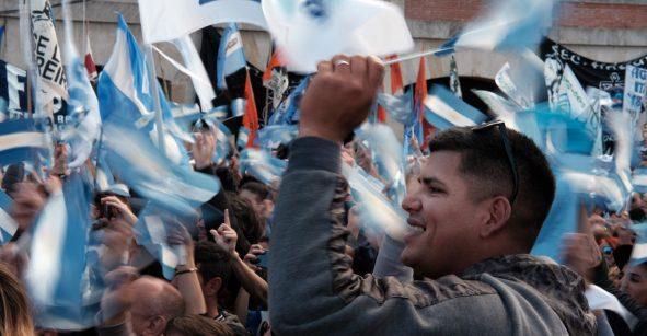 Todo lo que tienes que saber sobre las elecciones de Argentina en 2019