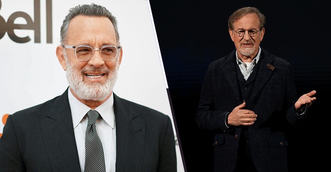 Tom Hanks y Steven Spielberg producirán un spin-off de 'Band Of Brothers' para AppleTV+