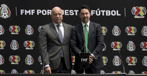Femexfut y Liga MX autorizan 18 millones de pesos para jugadores del Veracruz