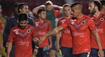 Jugadores de Veracruz presentaron 41 controversias por adeudos de la directiva