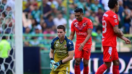¡Nooooo! Al Veracruz le arrebataron el triunfo en los últimos minutos otra vez