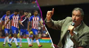 Vicente Fox desmiente vínculos con las Chivas:
