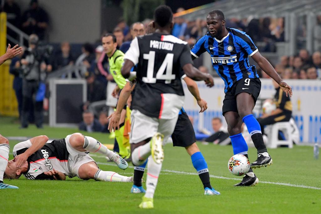 Gol anulado a Cristiano, goles argentinos, pararon al Inter: Juventus sacó el empate en Milán