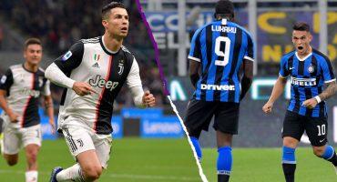 Gol anulado a Cristiano, poder argentino, pararon al Inter: Juventus sacó la victoria en Milán