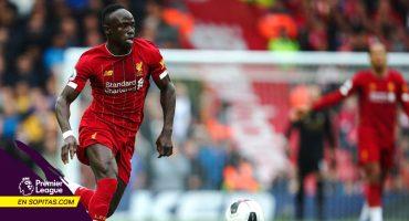 Milner rescató al Liverpool de perder el paso perfecto ante el Leicester