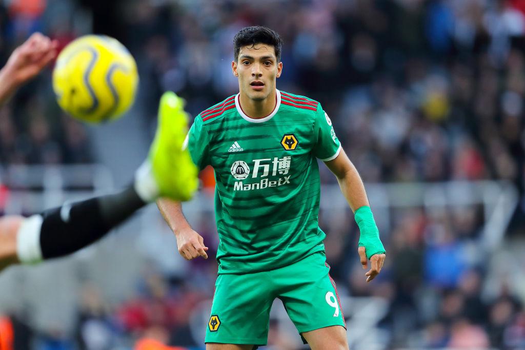 Wolves rescató sufrido empate ante Newcastle y ya lleva 5 juegos sin derrota