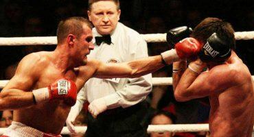 El día que un KO de Sergey Kovalev terminó en la muerte de su rival