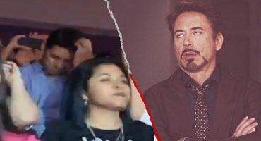 Así reaccionó la afición a la 'agonía' del 'Guille' Franco viendo a los Jonas Brothers