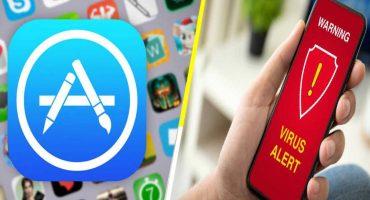 Apple elimina 17 aplicaciones de su App Store por malware