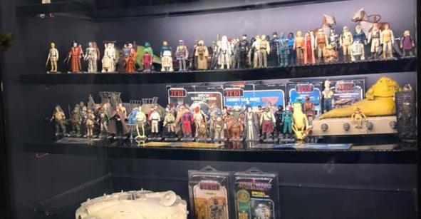 Vámonos para una galaxia muy muy lejana: ¡Ya puedes visitar el primer museo de 'Star Wars' en la CDMX!