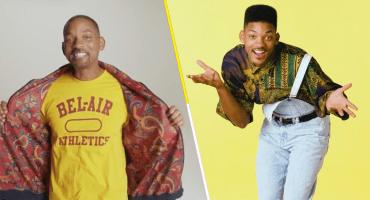 Hagamos el baile de Carlton: ¡Will Smith lanza una línea de ropa inspirada en 'El Príncipe del Rap'!