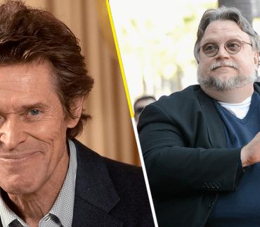 Willem Dafoe podría aparecer en 'Nightmare Ally' de Guillermo del Toro
