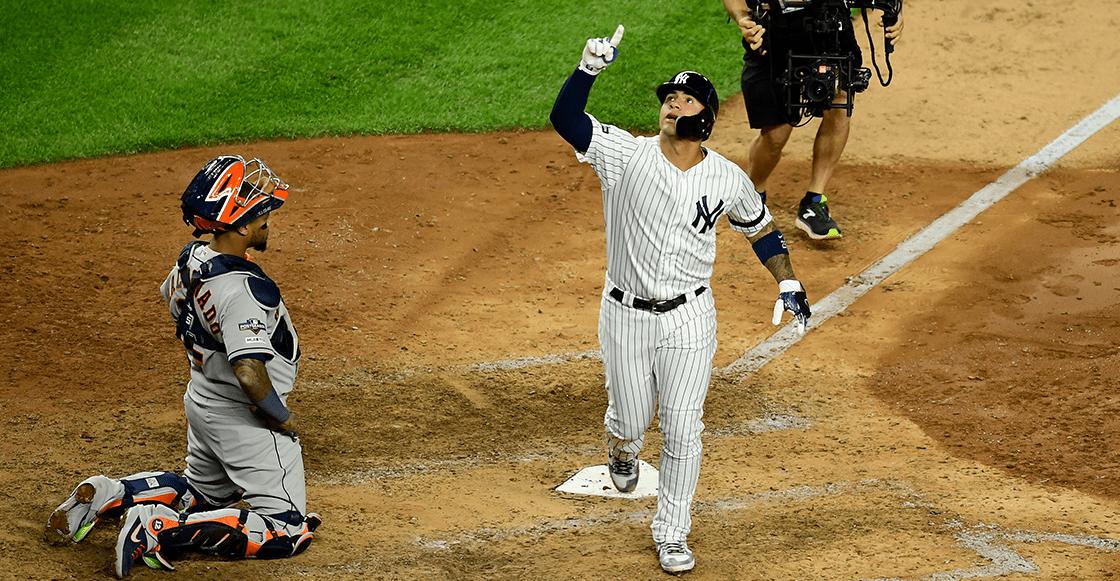 Posponen el juego 4 entre Yankees y Astros; checa el nuevo día y horario