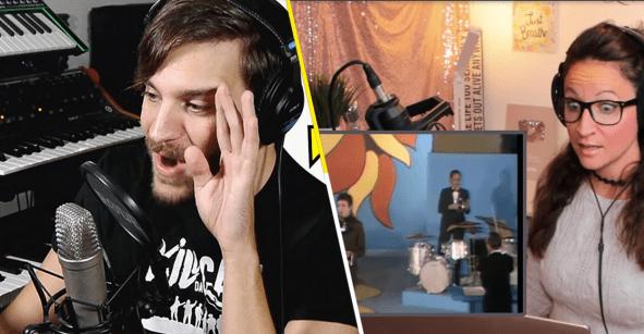 Aún lo extrañamos: Youtubers se quedan sin palabras al escuchar la voz de José José por primera vez