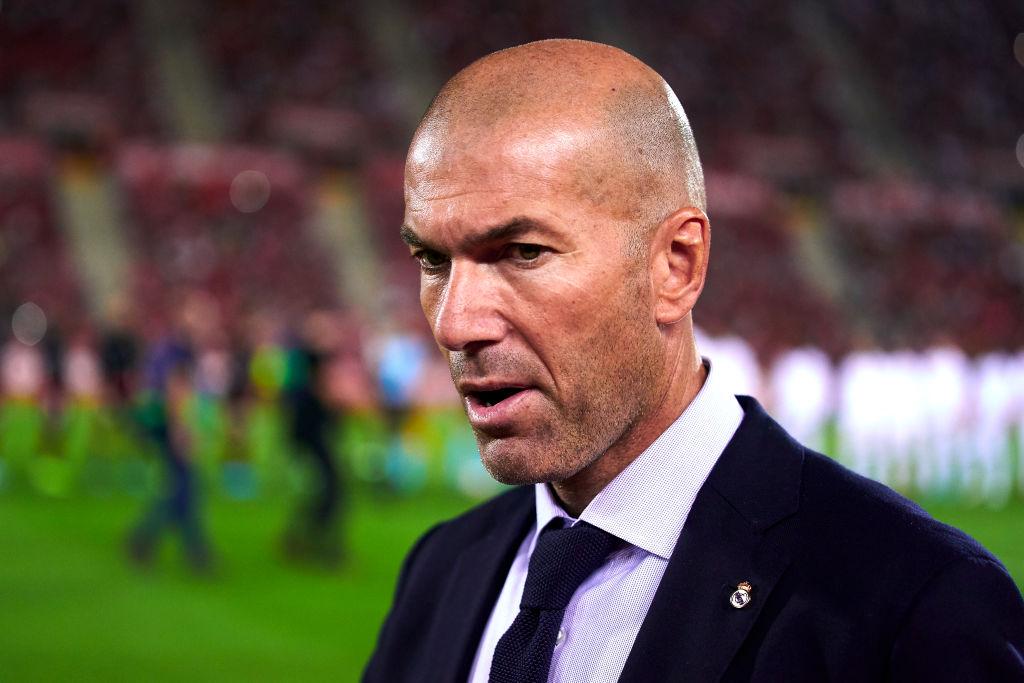 Ultimátum a Zidane: Si no ganan en Turquía, se iría y Mourinho alistaría su regreso