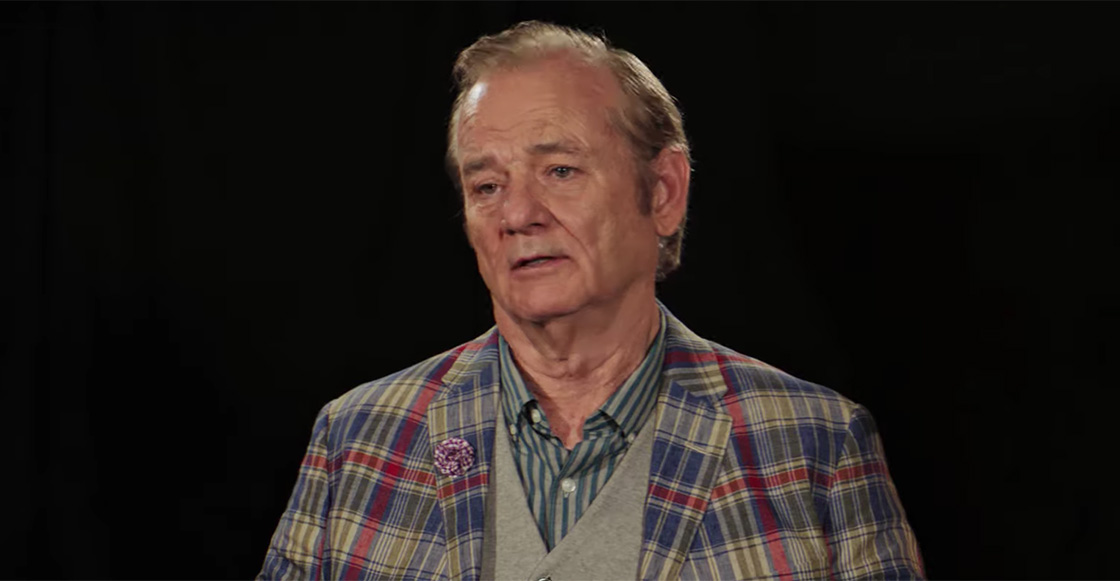 What the f*ck?! Sale nuevo tráiler de 'Zombieland: Double Tap' con Bill Murray