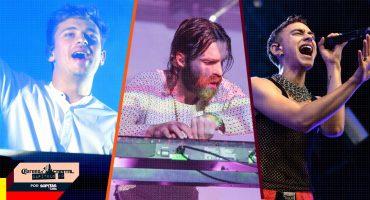 Los 10 actos de música electrónica para checar en el Corona Capital 2019