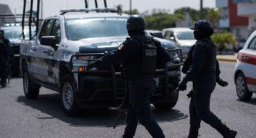 ¿Y Cuitláhuac García? Denuncian la desaparición de 13 personas en Veracruz