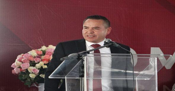 Donarán órganos de Francisco Tenorio, Alcalde de Valle de Chalco, tras su muerte cerebral