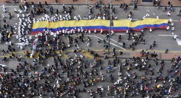 5 puntos para entender las protestas y manifestaciones en Colombia