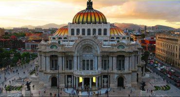 Inclusión y diversidad: 6 Degrees llega por primera vez a México
