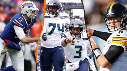 Los históricos Bills, la luz en Pittsburgh y la carrera por el MVP: 7 puntos para resumir la Semana 12 de la NFL
