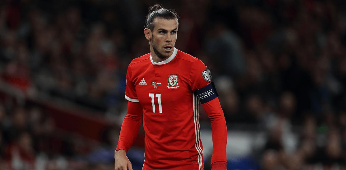 """Otra de Bale: """"Me emociona más jugar con Gales que con el Madrid"""""""